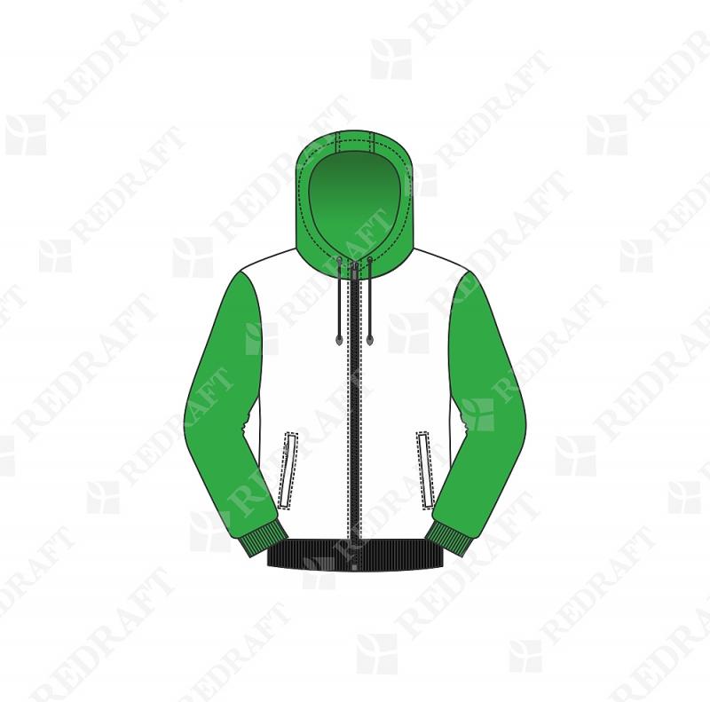Куртка трикотажная Арт. 3101-1