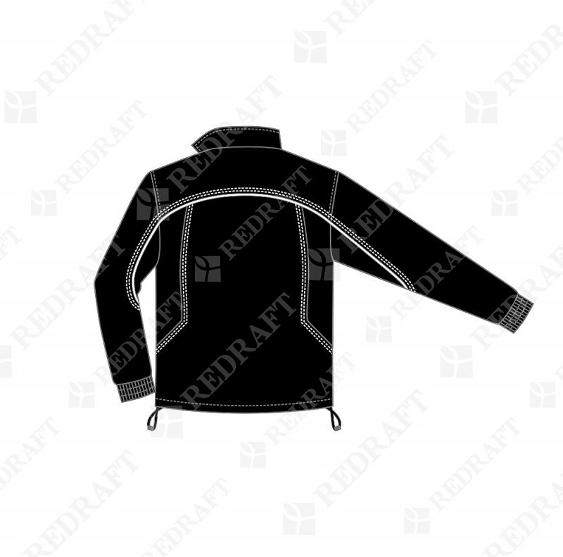 Куртка трикотажная Арт. 3114