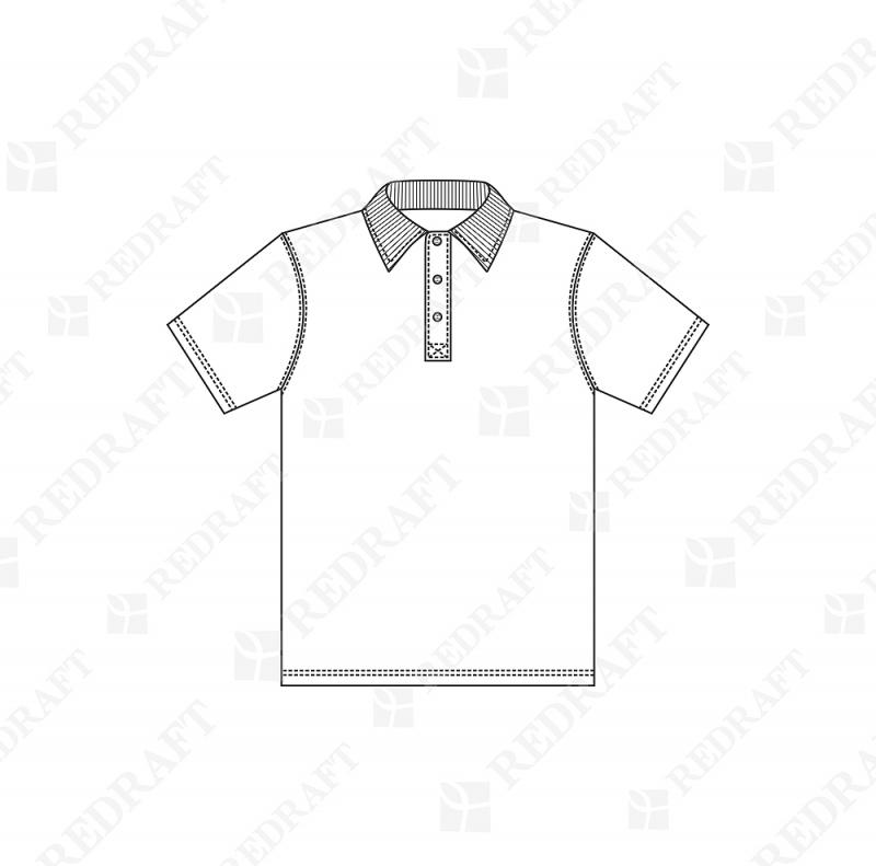 Футболка поло Арт. 3183
