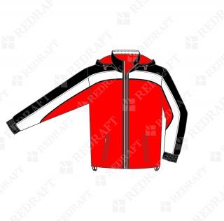 Куртка утепленная Арт. 2102