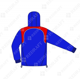 Куртка утепленная Арт. 2105