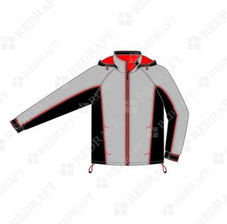 Куртка утепленная Арт. 2107