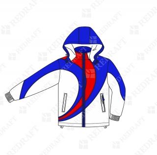Куртка утепленная Арт. 2131