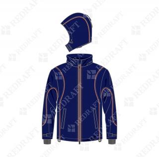 Куртка утепленная Арт. 2137