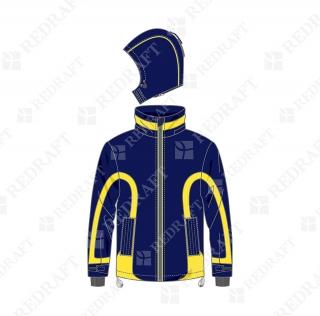 Куртка утепленная Арт. 2139