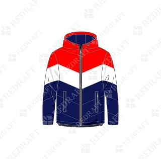 Куртка утепленная Арт. 2157