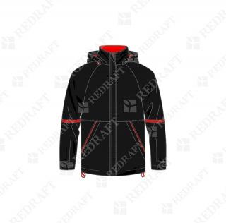 Куртка утепленная Арт. 2159