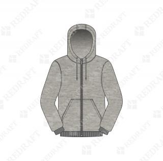 Куртка трикотажная Арт. 3101