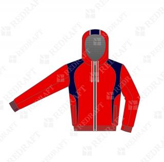 Куртка трикотажная Арт. 3119