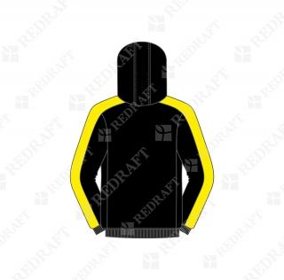 Куртка трикотажная Арт. 3122