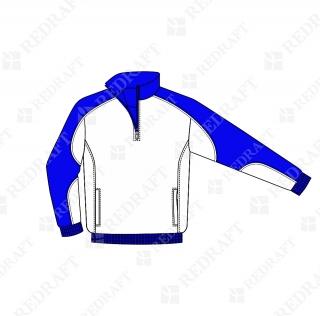 Куртка трикотажная Арт. 3127