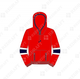 Куртка трикотажная Арт. 3128