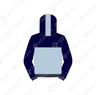 Куртка трикотажная Арт. 3129-1