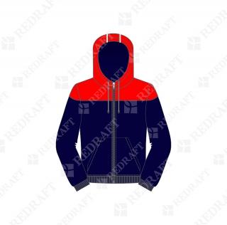 Куртка трикотажная Арт. 3130