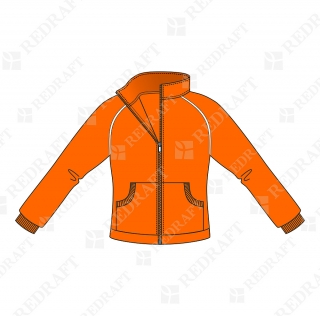 Куртка трикотажная Арт. 3145