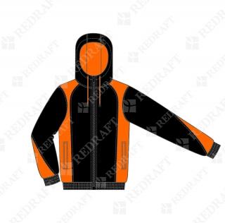 Куртка трикотажная Арт. 3148
