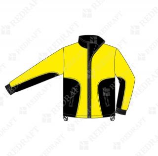 Куртка трикотажная Арт. 3154