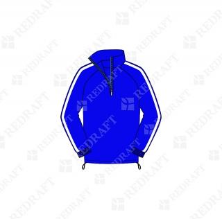 Куртка трикотажная Арт. 3161