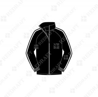 Куртка трикотажная Арт. 3162