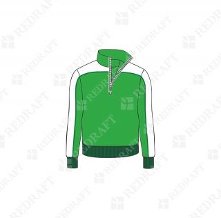 Куртка трикотажная Арт. 3163