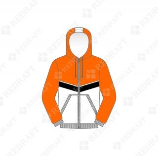 Куртка трикотажная Арт. 3166