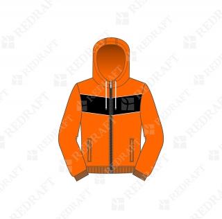Куртка трикотажная Арт. 3167