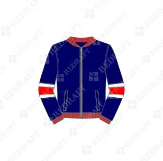Куртка трикотажная Арт. 3170
