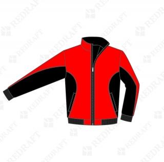 Куртка трикотажная Арт. 3179